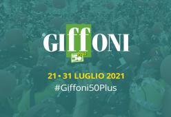 Giffoni Film Festival: dal 21 al 31 luglio, Radio 105 radio ufficiale
