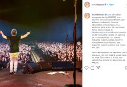 Un concerto rock dal vivo con 5mila persone vicine vicine: un sogno? No è Barcellona