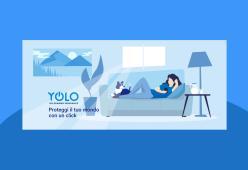 """Hai perso """"105 Start-up!""""? Riascolta la storia di Gianluca De Cobelli, CEO di Yolo"""