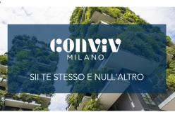 """Hai perso """"105 Start-up!""""? Riascolta la storia di Lorenzo Cinelli founder di Conviv"""