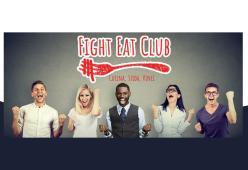 """Hai perso """"105 Start-up!""""? Riascolta la storia di Antonio Prestieri, Managing Director di Fight Eat Club"""