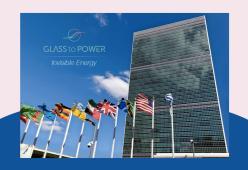 """Hai perso """"105 Start-up!""""? Riascolta la storia di Emilio Sassone Corsi, Founder & Chief Executive Officer di Glass To Power"""