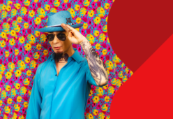 I Love My Radio: da lunedì 20 luglio arriva 50 Special reinterpretata da J-Ax