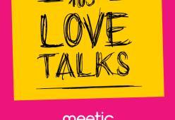 Hai perso 105 Love Talks by Meetic? Riascoltalo qui e preparati a partecipare! Ogni domenica parleremo con voi di amore e relazioni.