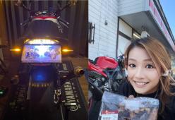 Azusa Gakuyuki: la giovane influencer giapponese che in realtà è un uomo di 50 anni
