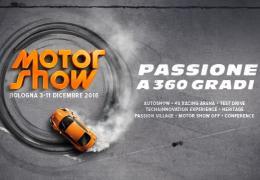 Anteprima Motorshow