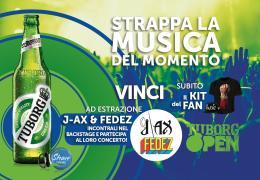 STRAPPA LA MUSICA DEL MOMENTO!