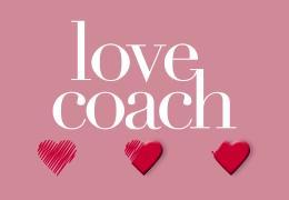 """Marco Galli: """"E' uscito 'Love coach', il libro firmato Carlotta Quadri e Laura Gauthier!"""""""