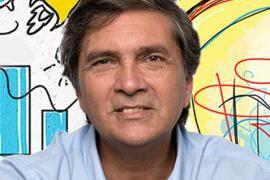 """Hai perso """"105 Start-up!""""? Riascolta la storia del Prof. Daniele Manni"""
