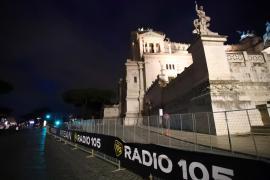 Le foto più belle dell'Acea Run Rome The Marathon