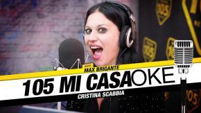 Cristina Scabbia Casaoke