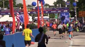 """Vicky: """"Tutti a downtown per la Miami Marathon"""""""