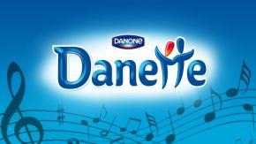 Gustati Sanremo con Danette!