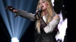 Madonna ritarda l'inizio del tour