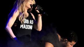 Drake e Madonna