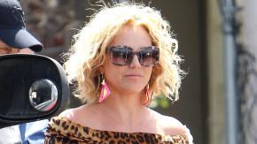 Britney Spears pronta a sposarsi