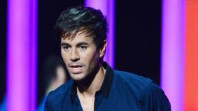 Enrique Iglesias festeggia i primi 20 anni di carriera con un tour che farà tappa anche in Italia