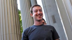 Zuckerberg spende oltre 22 milioni di dollari per la sua sicurezza personale