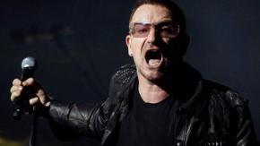 Bono: «sono fan di Papa Francesco»