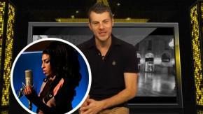 Max Brigante: su Urban Tv le novità di 105 Stars e il ricordo di Amy Winehouse