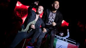 Linkin Park: basta pensare al nostro primo album