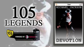 """Michael Jackson: DEVOTION"": guarda il film"
