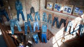 Jeans: l'arte del risvolto