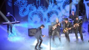 Sanremo 2016: agli Stadio la gara delle cover