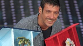 Francesco Gabbani vince Sanremo 2016 tra le Nuove Proposte vince