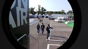 Gli Autogol al Next 100 Festival BMW