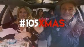 105XMAS TONY FABIOLA PINNA VALE BETTI
