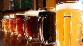 Quanta birra bevono gli italiani? I numeri