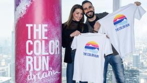The Color Run Dream 2017: Ylenia e Dario Spada danno il via al countdown!