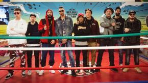 Red Bull Culture Clash 2017: la gallery della conferenza stampa