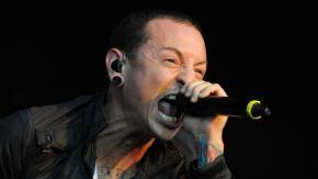 Chester Bennington, leader dei Linkin Park, ricorda Chris Cornell