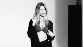 """David Guetta/Justin Bieber, ecco il video di """"2U"""" (con gli Angeli di Victoria's Secret)"""
