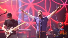 """Coldplay: ecco """"All I Can Think About Is You"""", il singolo che anticipa """"Kaleidoscope"""""""