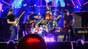 """Coldplay: è online il lyric video di """"A L I E N S"""""""