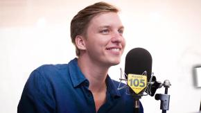 105 FRIENDS GEORGE EZRA 10-07-2018