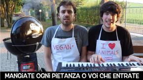 """Video: """"Tra le Costine e le Costate"""", la parodia dei Masa è già un tormentone!"""