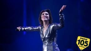 Elisa: ecco le foto delle prime due serate all'Arena di Verona