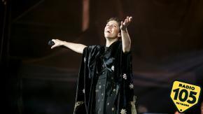 Elisa: ecco le foto della serata Orchestra all'Arena di Verona