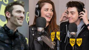 Amici: Giovanni Caccamo, Annalisa e Michele Bravi nuovi preparatori dei cantanti