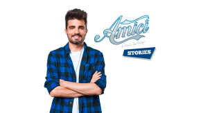 Amici Stories