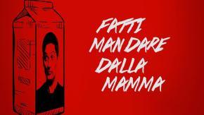 """Fiorello feat. Danti: la versione trap di """"Fatti mandare dalla mamma"""" diventa un vero singolo"""