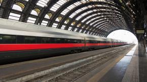 In Giappone, la compagnia ferroviaria si scusa perché il treno è partito con 20 secondi di anticipo
