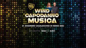 """Radio 105 ti aspetta a """"Capodanno in Musica"""""""
