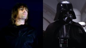 E se Darth Vader avesse la voce (e dicesse gli insulti) di Liam Gallagher? Guarda il video