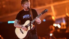 """Ascolti su Spotify: è Ed Sheeran il """"king"""" del 2017"""