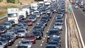 7,3 milioni di italiani in viaggio per il ponte